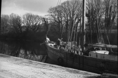 Port Launay 1935