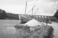 Port Launay 1965 Sablier
