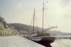 Port Launay 1972-1974