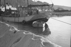 Port Launay 1972 Sablier