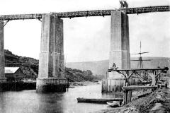 Port launay construction passage du viaduc-4 - copie